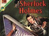 Sherlock Holmes (Comic-Serie, Novaro)
