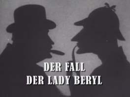 Lady beryl