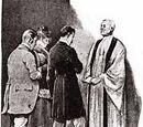 Priester von St. Monica