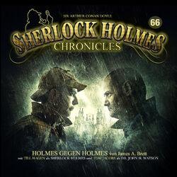 Sherlock Holmes Chronicles 66