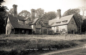 HARROW WEALD
