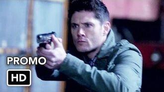 "Supernatural 12x17 Promo ""The British Invasion"" (HD) Season 12 Episode 17 Promo"