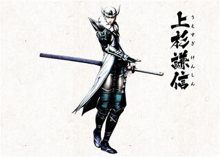 Yukiden - Kenshin