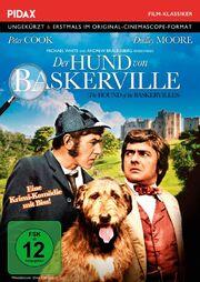 Der Hund von Baskerville 1978 DVD