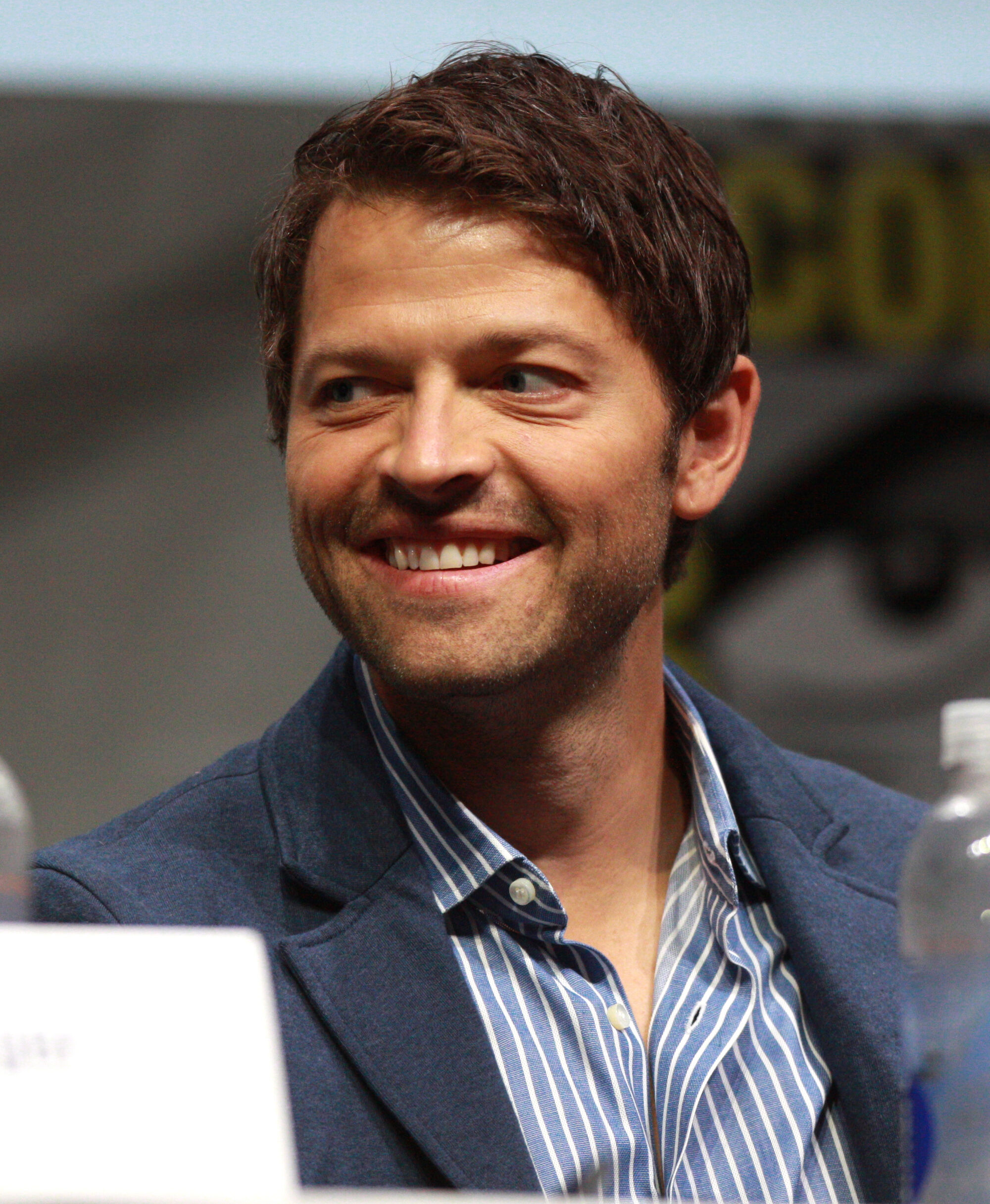 Misha Collins | Supernatural Wiki | FANDOM powered by Wikia