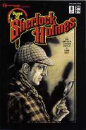 Cases of Sherlock Holmes 09