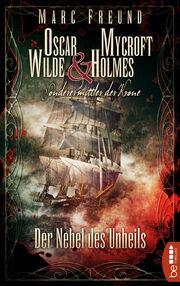 Oscar Wilde & Mycroft Holmes ebook 02