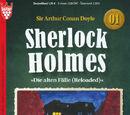 Sherlock Holmes (Kelter)