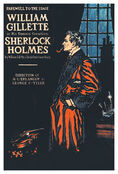 0-587-05104-3-L~William-Gillette-as-Sherlock-Holmes-Farewell-to-the-Stage-Posters