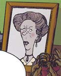 Barral Mrs Norton