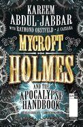 Apocalypse Handbook 1C