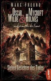 Oscar Wilde & Mycroft Holmes ebook 06