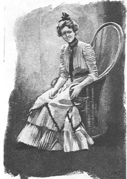 Mary morstan paget