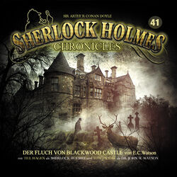 Sherlock Holmes Chronicles 41