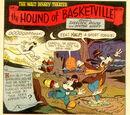 Der Hund von Baskerville (Comic, Disney)