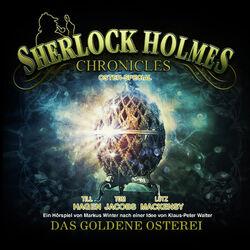 Sherlock Holmes Chronicles Oster 01