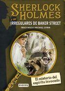 Baker Street Bande 02 Spanien
