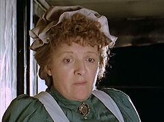 Mrs gresty