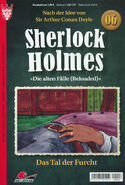 Sherlock Holmes 06 (Kelter)