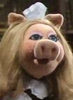 Piggy sketch