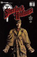 Cases of Sherlock Holmes 07