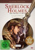 Sherlock Holmes - Die grosse TV-Box