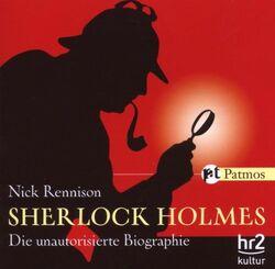 Sherlock Holmes Biographie HR