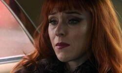 Rowena erzählt von ihrem Tod