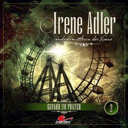 Irene Adler Maritim 02