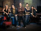Ghostfacers (Gruppe)