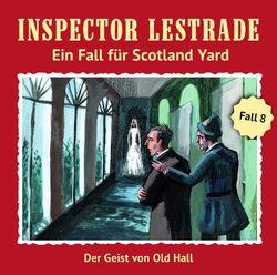 Inspector Lestrade 08