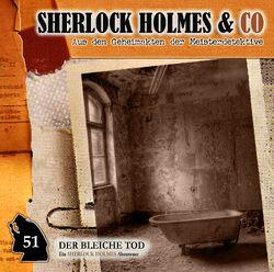 Sherlock Holmes & Co 51