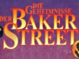 Die Geheimnisse der Baker Street