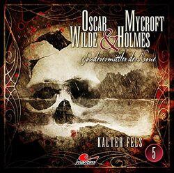 Oscar Wilde & Mycroft Holmes 05