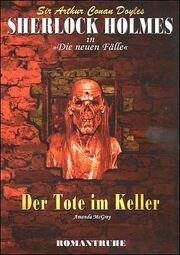 Romantruhe 03 Der Tote im Keller