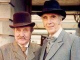 Sherlock Holmes: Die goldenen Jahre