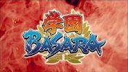 TVアニメ『学園BASARA』PV第1弾