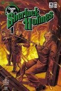 Cases of Sherlock Holmes 10