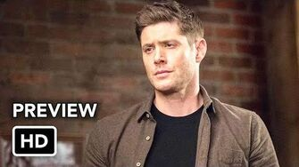 "Supernatural 13x20 Inside ""Unfinished Business"" (HD) Season 13 Episode 20 Inside"