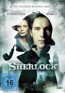 Sherlock DVD 2