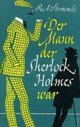 Der Mann der Sherlock Holmes war Buch2