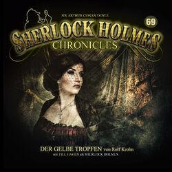 Sherlock Holmes Chronicles 69
