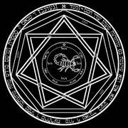 Teufelsfalle (Schutz) - Heptagramm-Falle