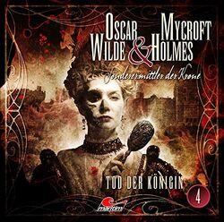 Oscar Wilde & Mycroft Holmes 04