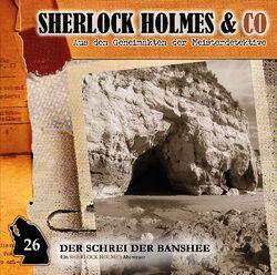 Sherlock Holmes & Co 26