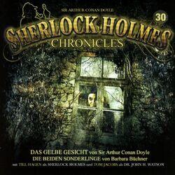 Sherlock Holmes Chronicles 30