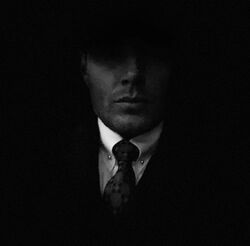 Dean Winchester Staffel 14