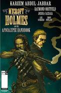 Apocalypse Handbook 4B