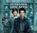 Sherlock Holmes (Filmmusik, 2009)