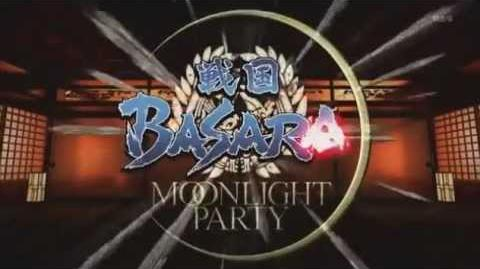 Sengoku BASARA Moonlight Party Episode 4 (Full)